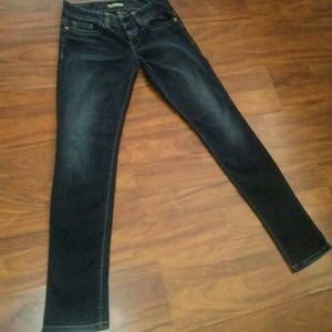 Guess jeans size 5